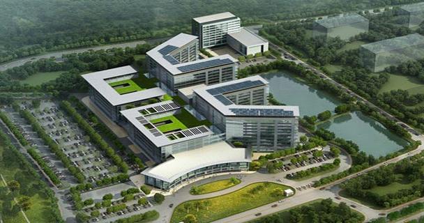 同济医院(光谷院区)